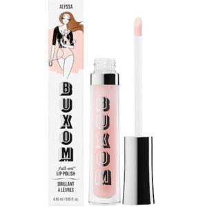 🎉HP🎉 Buxom Full-On Lip Polish 💋